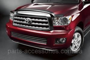 Новые Дефлекторы Toyota Sequoia