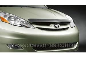 Новые Дефлекторы Toyota Sienna