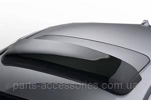 Новые Дефлекторы Toyota FJ Cruiser