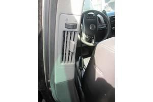 Дефлектор Volkswagen Touareg