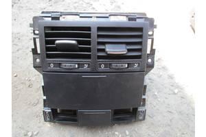 Дефлекторы Volkswagen Touareg
