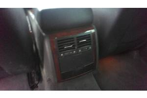 б/у Бардачок Volkswagen Touareg