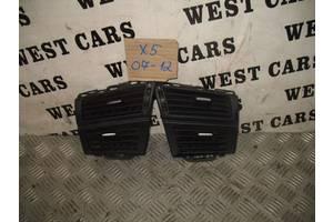 б/у Дефлектор BMW X5