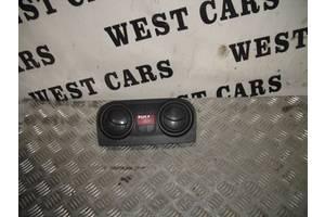 б/у Дефлектор Peugeot Bipper груз.