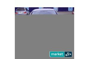 Дефлектор капота Honda Civic