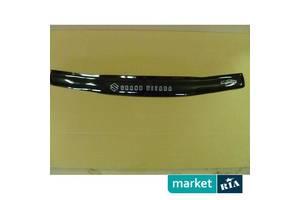 Дефлектор капота Suzuki Grand Vitara