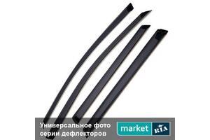 Ветровики ВАЗ 2111