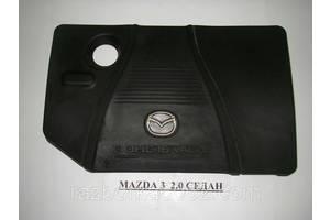 Двигатель Mazda 2