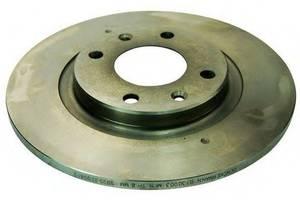 Тормозной диск Citroen