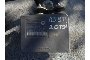 б/у АБС и датчики Audi A3