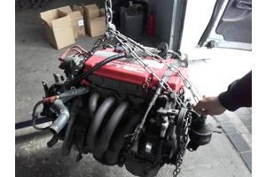 б/у Блок двигателя Honda Accord