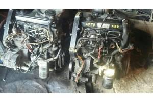 б/у Блок двигателя Volkswagen Golf II