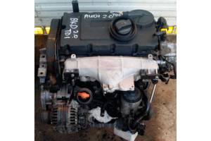 б/у Двигатель Volkswagen Golf V