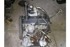 б/у Двигатель Volkswagen T4