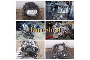 б/у Двигатели Rover 75