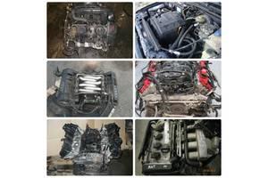 б/у Двигатель Audi 80