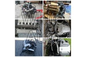 б/у Двигатель BMW 530