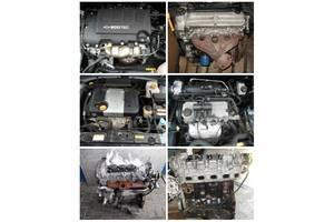б/у Двигатель Chevrolet Lacetti