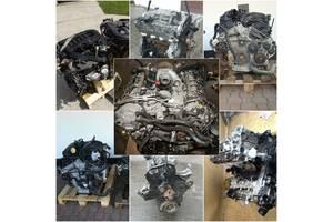 б/у Двигатель Chrysler