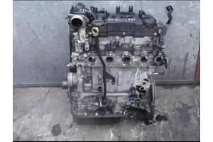 б/у Двигатель Peugeot 407