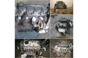 б/у Двигатель Daewoo Nubira