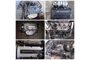 б/у Двигатель Daewoo Matiz