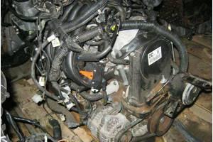 б/у Двигатели Daewoo Matiz