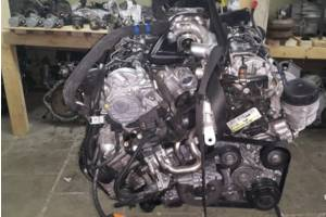 б/у Двигатель Mercedes GL