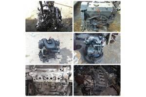 б/у Двигатель Fiat Punto