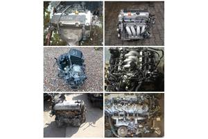 б/у Двигатель Honda Prelude