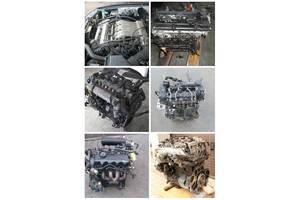 б/у Двигатель Hyundai Matrix