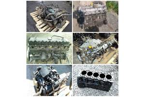 б/у Двигатель Jaguar Cherokee
