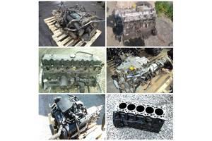 б/у Двигатель Jeep Grand Cherokee