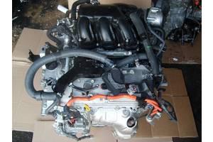 б/у Двигатель Lexus RX