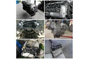б/у Двигатель Mercedes C-Class