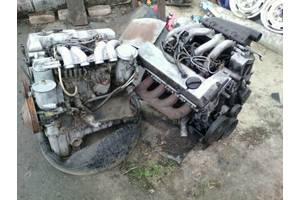 б/у Двигатель Mercedes 140