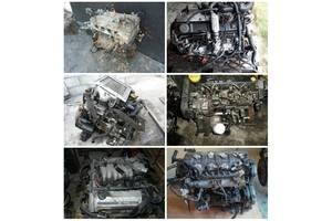 б/у Двигатель Nissan Note