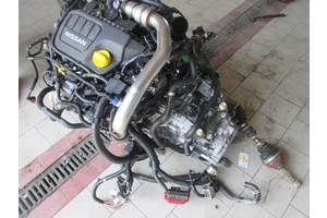 б/у Двигатель Nissan Qashqai