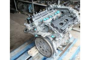 б/у Двигатель Nissan Teana