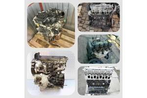б/у Двигатель Opel Astra J