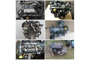 б/у Двигатель Opel Kadett
