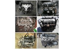 б/у Двигатель Peugeot 206