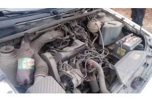 б/у Двигатели Renault 25