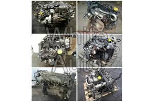б/у Двигатель Renault 25