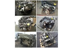 б/у Двигатель Renault Logan