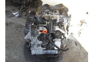 б/у Двигатель Skoda Yeti