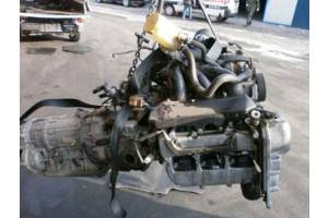 б/у Двигатель Subaru Tribeca