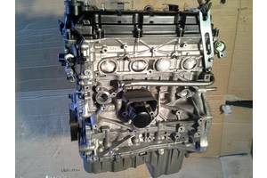 б/у Двигатель Suzuki Splash