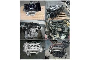 б/у Двигатель Toyota Auris