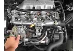 б/у Двигатели Toyota Corolla